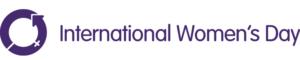 Logo: International Women's Day